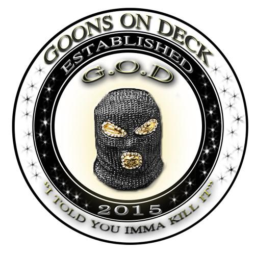 Goons On Deck's avatar