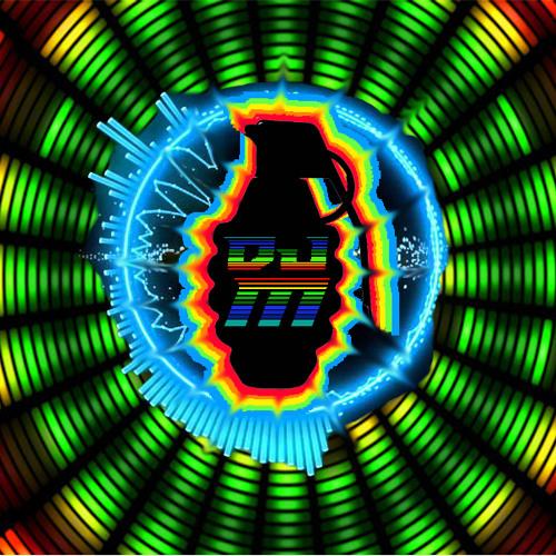 DJ Metralla (DJ Shrapnel)'s avatar