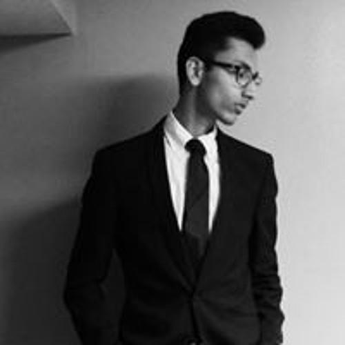 Usman Ahmad's avatar