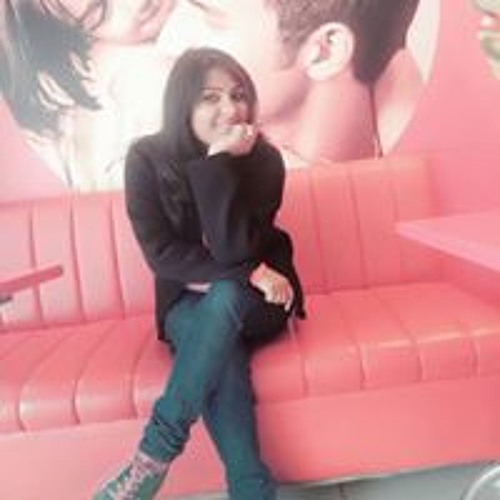 Pooja Sharma's avatar