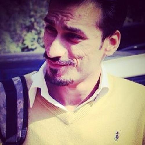 Massab Rohail's avatar