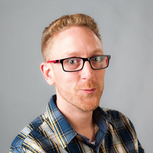 Ignatz Radstrøm's avatar