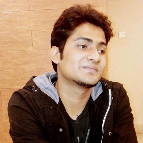 Nrijhum Tushar's avatar