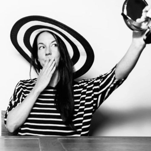 Anna Leyne's avatar