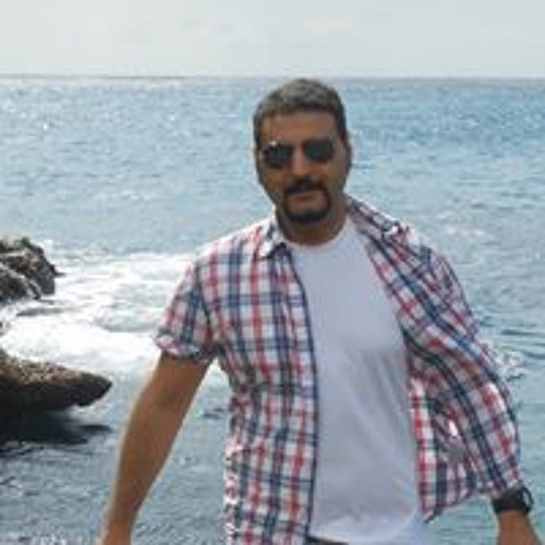 Mehdi Rou's avatar
