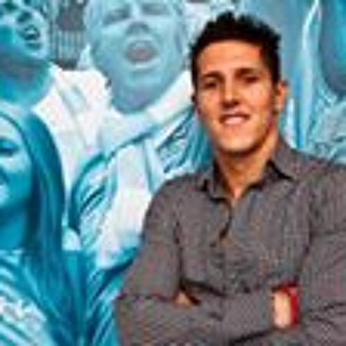 Kadiro Madrid's avatar
