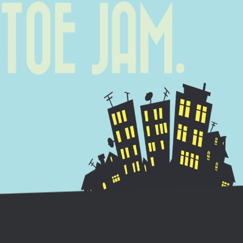 ToeJam's avatar