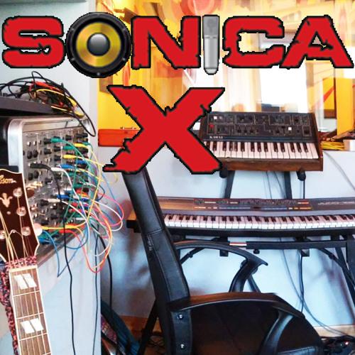 Sonica X's avatar