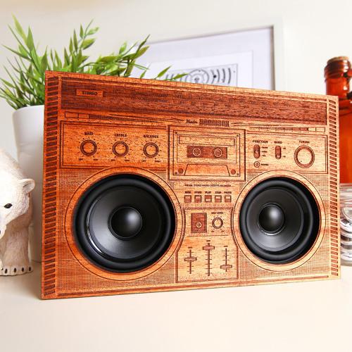 WoodenBoombox's avatar
