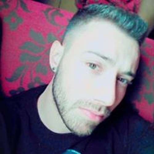 Murilo Oliveira Fabrici's avatar