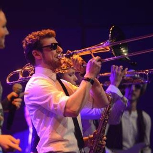 Trombone-Hummel's avatar