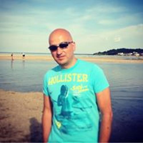 Jakub Dabrowski's avatar
