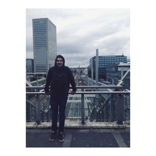 Onur Gulanber's avatar