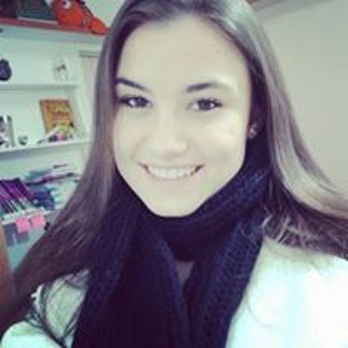 Bruna Fitarelli de Mello's avatar