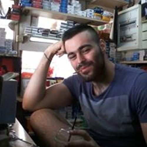 Giannis P.'s avatar