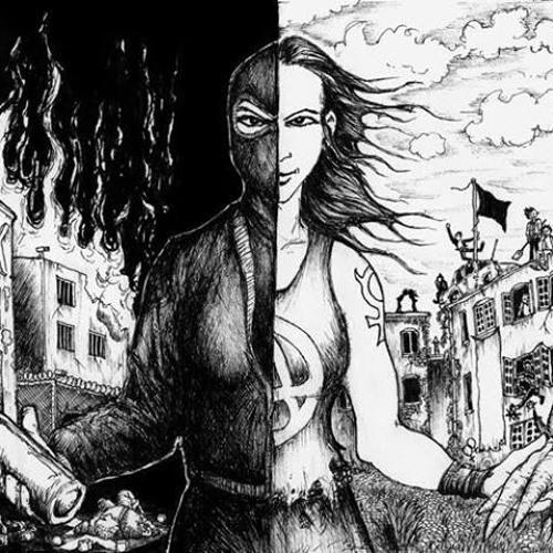 Petra Tristan's avatar