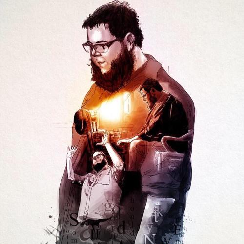 Shane Koyczan's avatar