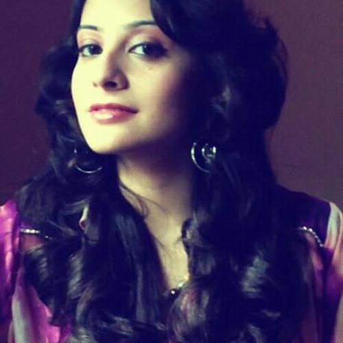 Ayesha Babar's avatar