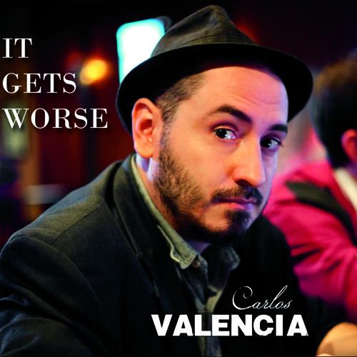 Carlos Valencia's avatar