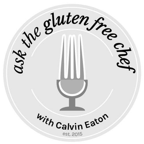 Ask The Gluten Free Chef's avatar