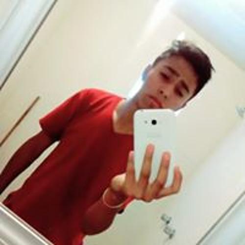 Ricardo Ruiz Gonzalez's avatar