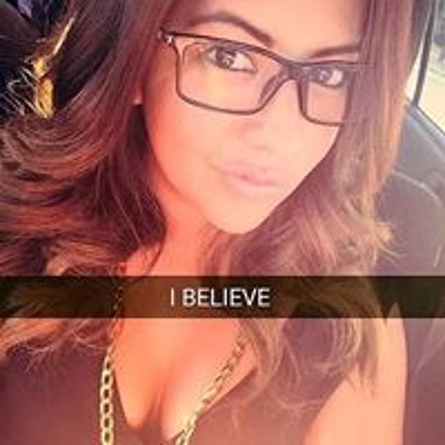 Krystina Reyes's avatar