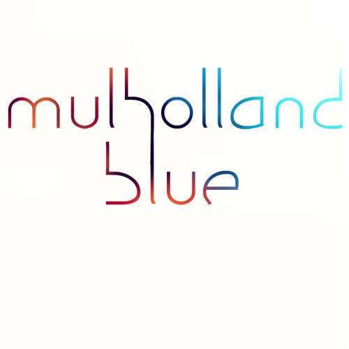 Mulholland Blue's avatar