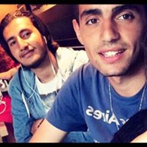 Ahmed El Gamal's avatar