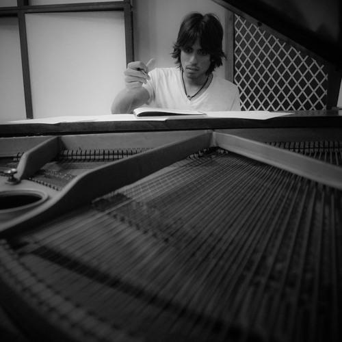 Nikhil Koparkar|Composer's avatar