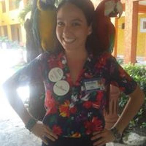 Luisa Noriega's avatar