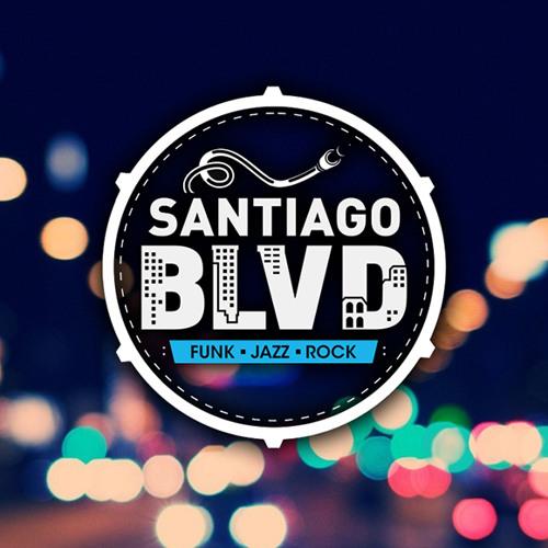SantiagoBoulevard's avatar