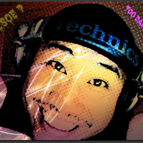 DJ Pfrank's avatar