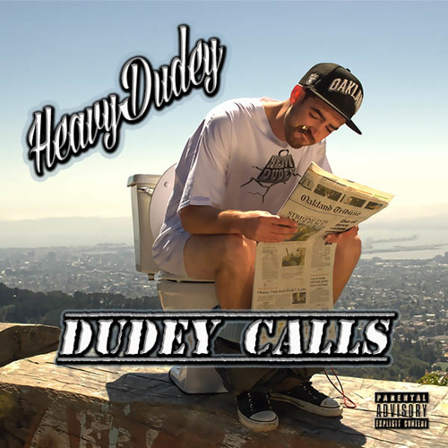 HEAVY DUDEY's avatar