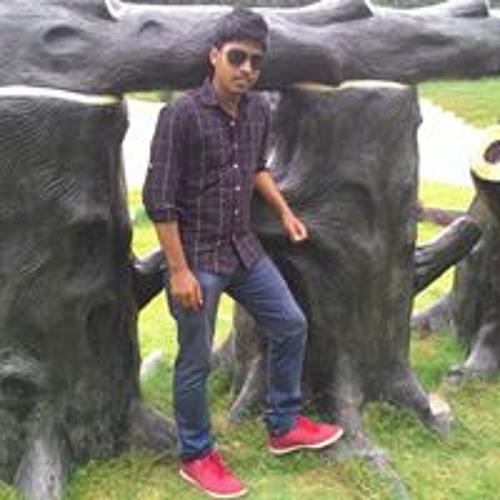 Soumik Rath's avatar