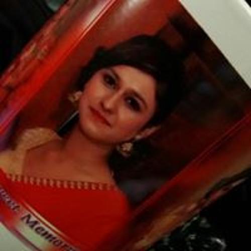 Nitika Sheoran's avatar