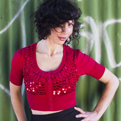Jackie Bornstein's avatar