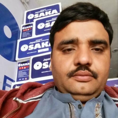 Rizwan Iqbal's avatar