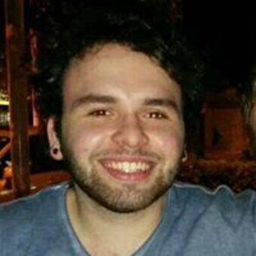 Alexandre Arnaud's avatar