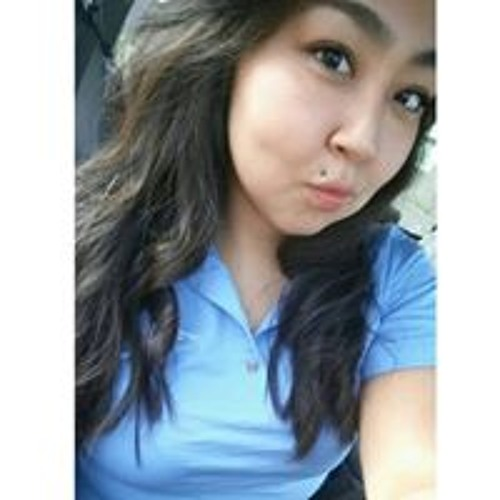 Ashley Sagoonick's avatar