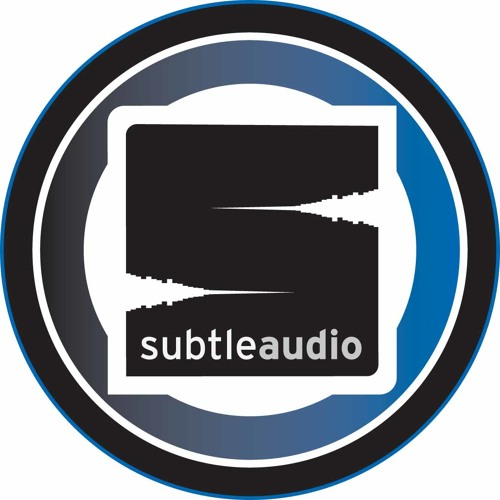 Subtle Audio Show's avatar