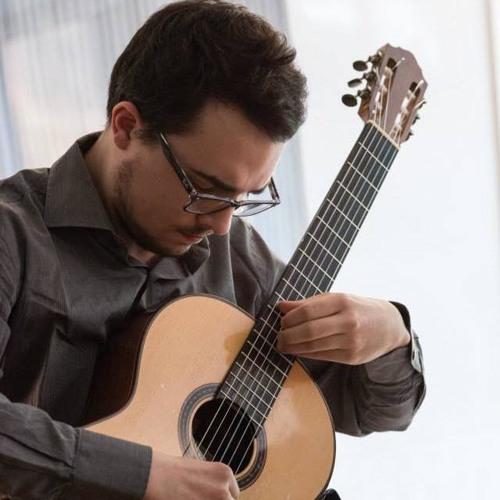 Ruben Mattia Santorsa's avatar