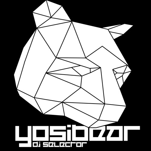 Yosibear DJ Selector's avatar