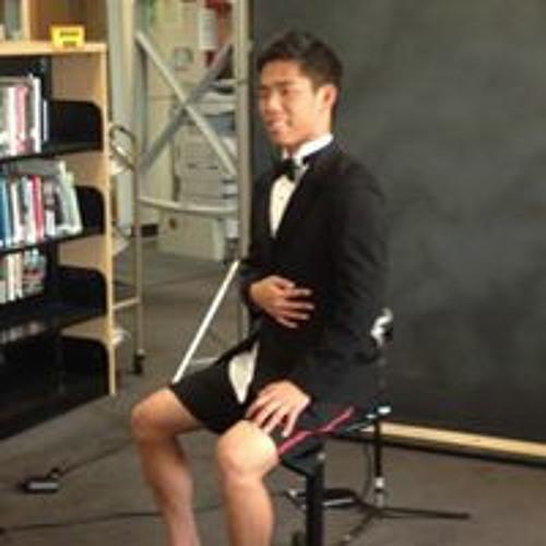 Ike Kwon's avatar