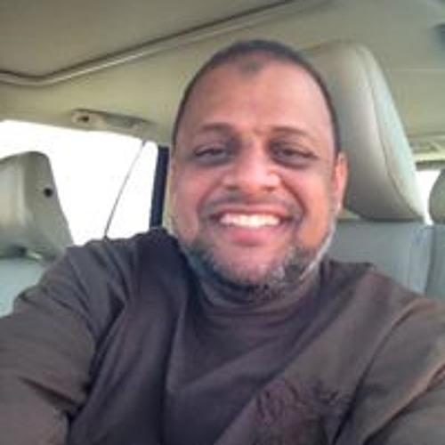 Abdulmonem Alfuzaia's avatar