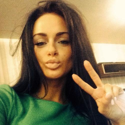 Angelina Musick's avatar
