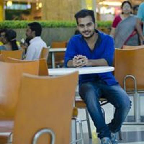 Dilshad Moosa Dillu's avatar