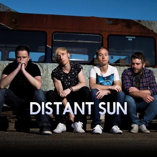 Distant Sun's avatar