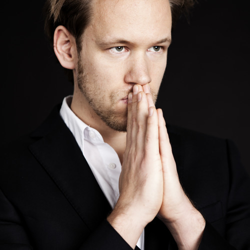 FREDERIK LEBEER's avatar