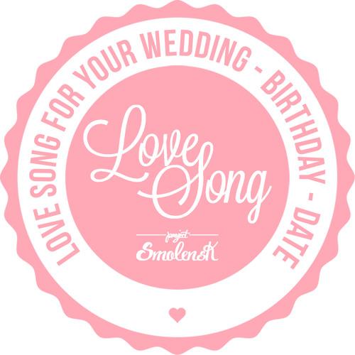LOVE SONG's avatar
