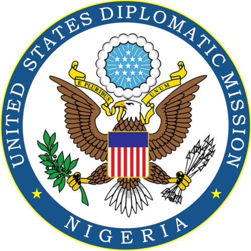 U.S. Mission Nigeria's avatar